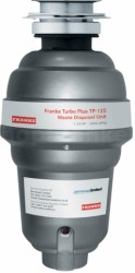 Franke Turbo Plus TP-125